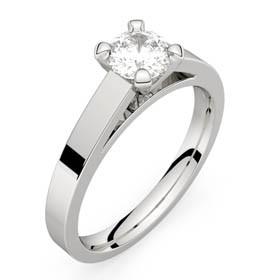 Saint-Germain or blanc diamant 50 GVS