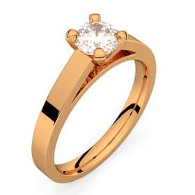 Saint-Germain or rose diamant 50 HSI