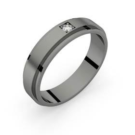 Aérodyne 5.0 or noir diamant H-SI