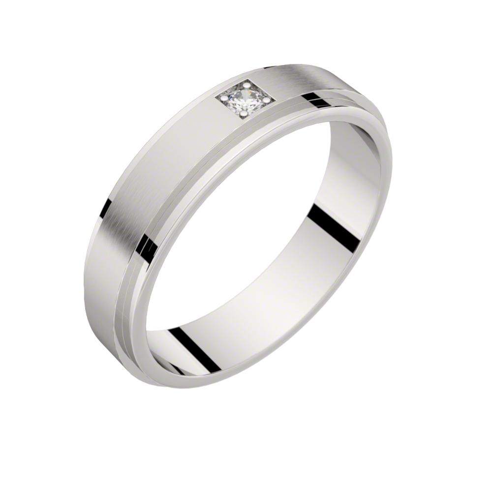 Aérodyne 5.0 or blanc diamant H-SI