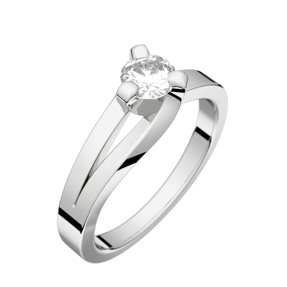 Sarasate 30 platine diamant GVS