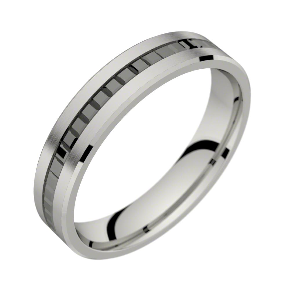 Quantum 45 or gris-or noir
