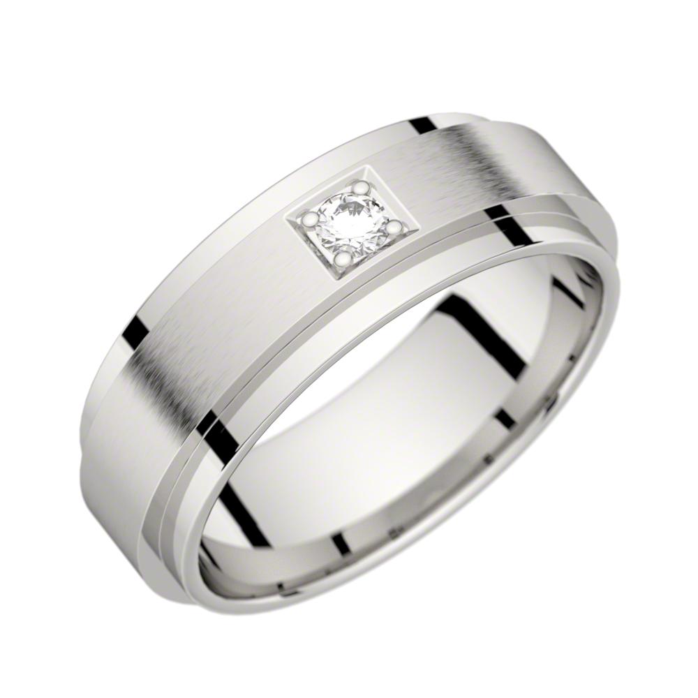 Aérodyne 7.0 or blanc diamant H-SI