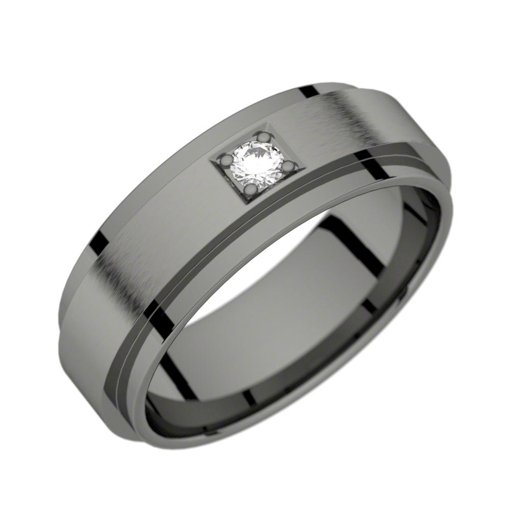 Aérodyne 7.0 or noir diamant H-SI