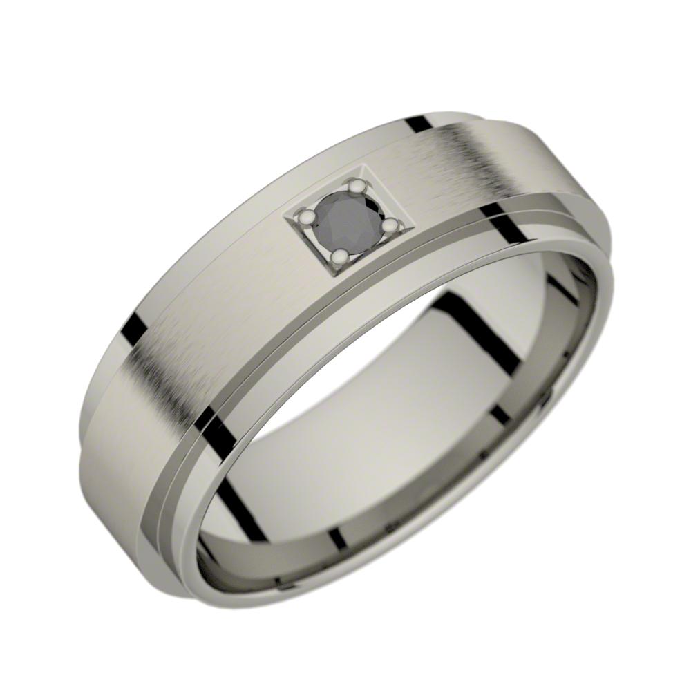 Aérodyne 7.0 or gris diamant noir