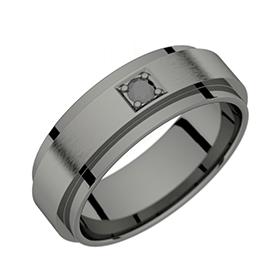 Aérodyne 7.0 or noir diamant noir