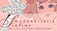 Mademoiselle Sixtine - La Collection