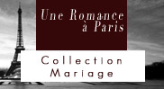 Une Romance à Paris - La collection